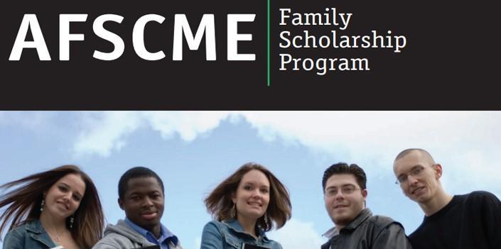 AFSCME Family Scholarship Winner Spotlight: McKenna ...